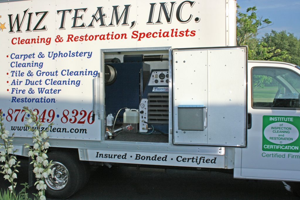 Carpet Cleaning Company Lake Forest, IL