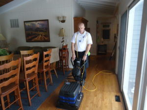 Cleaning Services - Lake Forest, IL