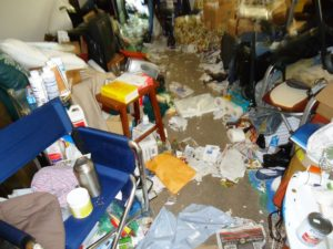 Hoarding Clean Up & Junk Removal