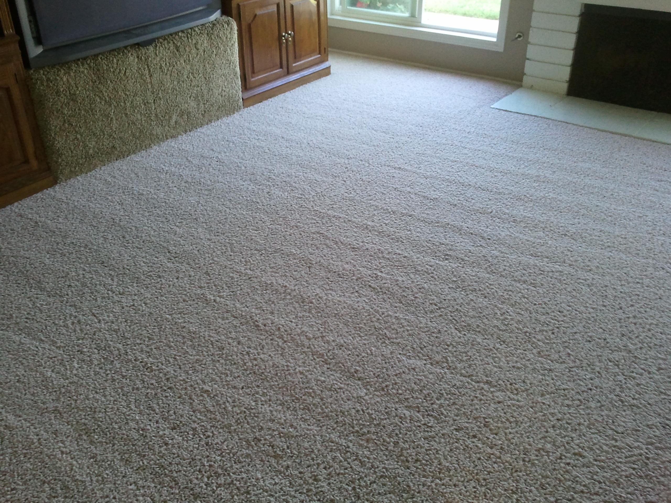 Carpet Cleaning - Lake Forest IL