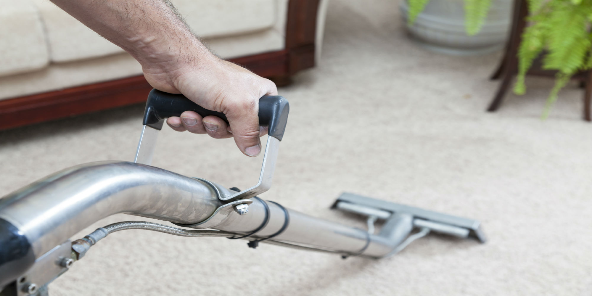 Cleaning and Maintaining the Quality of a Carpet – Barrington, IL