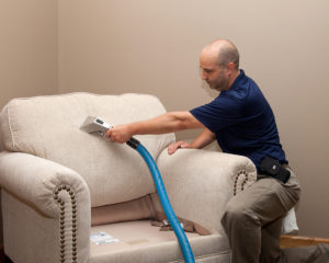 Upholstery Cleaning - Deerfield, IL