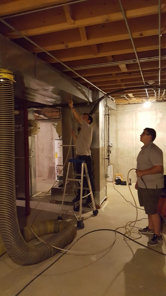 Air Duct System Cleaning | Professional Cleaning Services