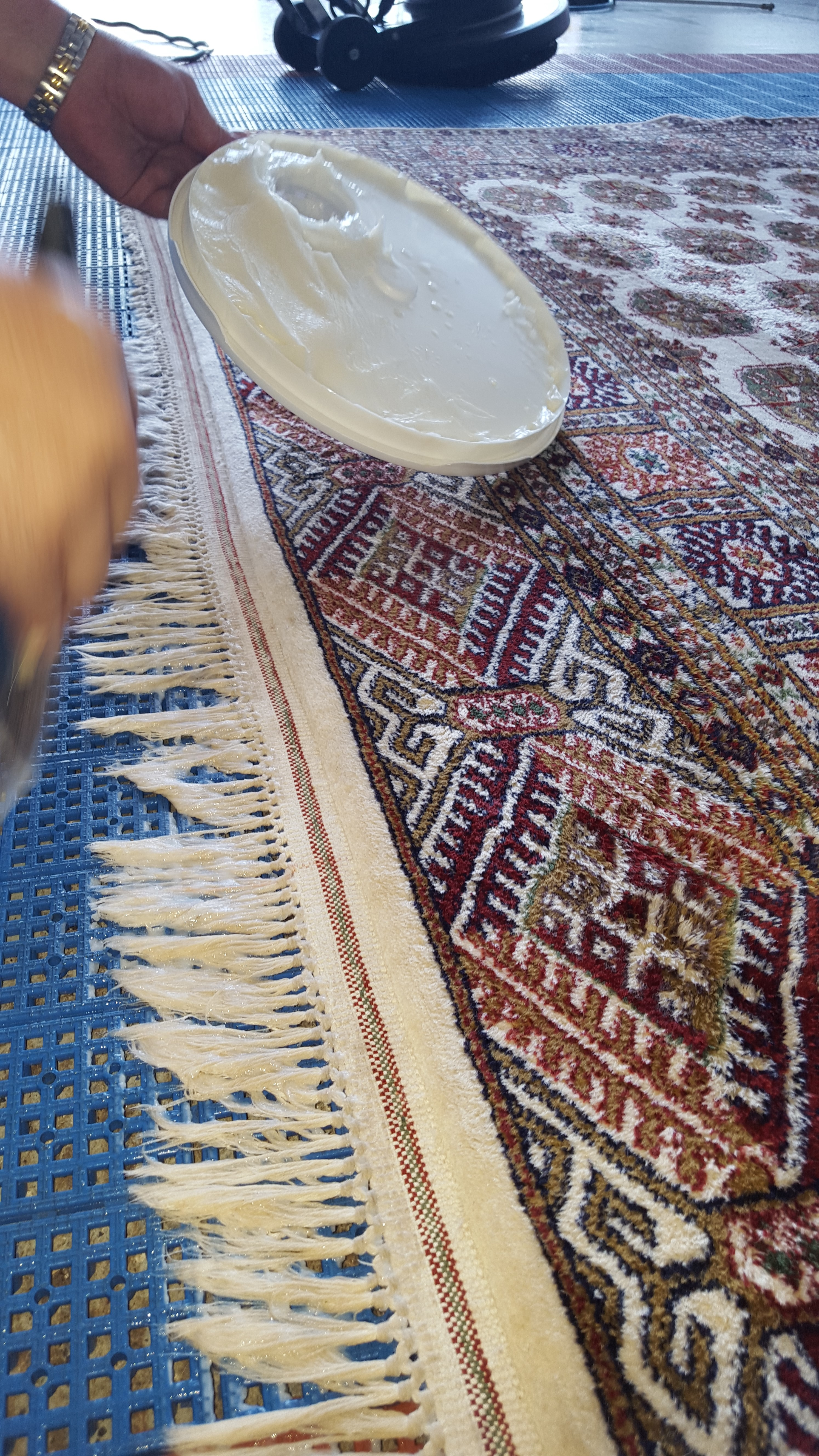 Oriental Amp Area Rug Cleaning Residential Cleaning Wiz