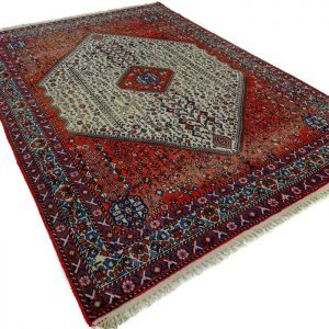 how to care for abadeh rugs
