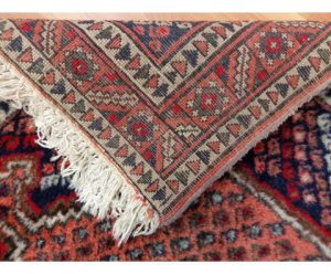 how to care for Afshar rugs