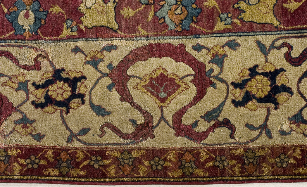 how to care for ardabil rugs illinois