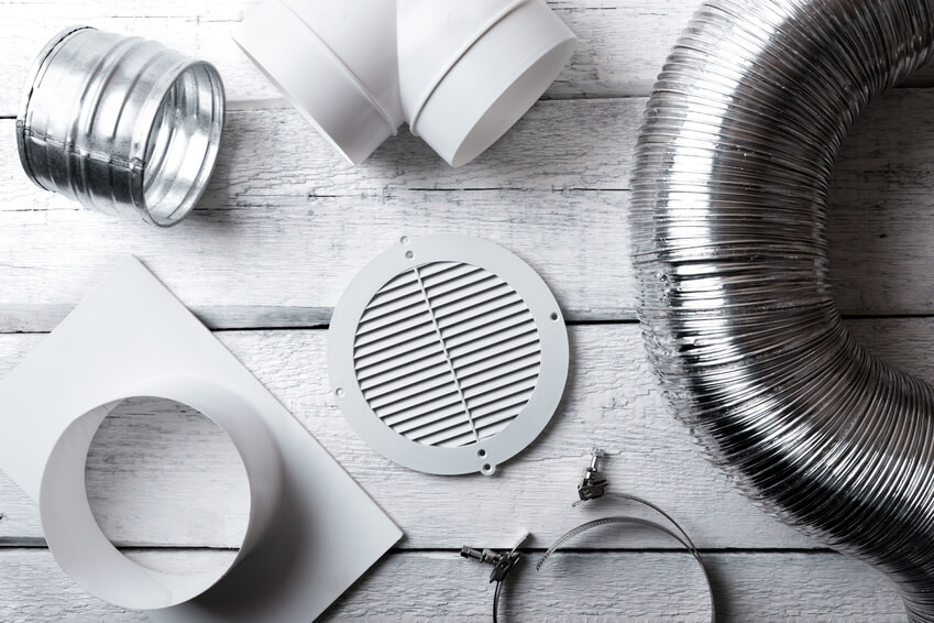 Air Duct Systems and their Critical Impact on your Health