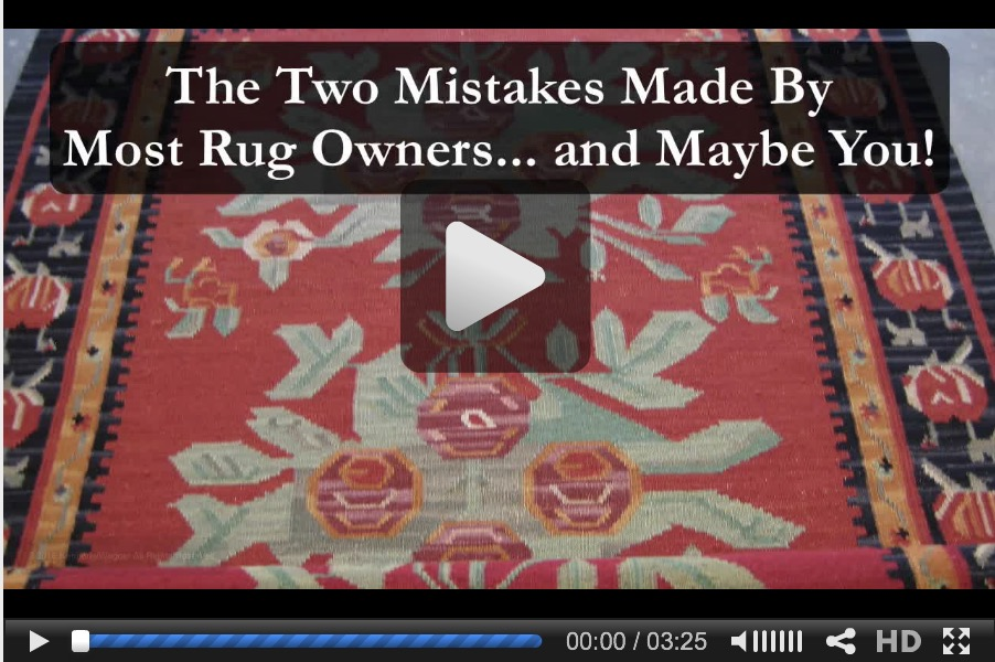 Owning A Rug